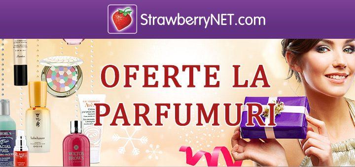 Oferte StrawberryNET