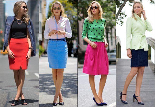 Cum sa ne imbracam - dress code business casual femei