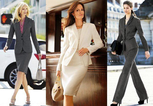 business professional femei