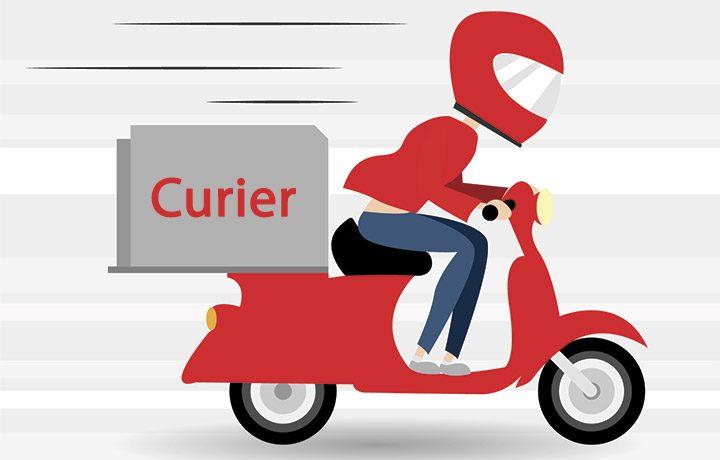 Drepturile consumatorilor in cazul produselor livrate prin curier rapid
