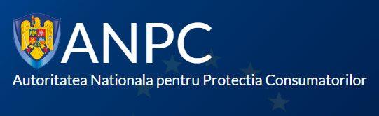 ANPC - agentia nationala care apara drepturile consumatorului