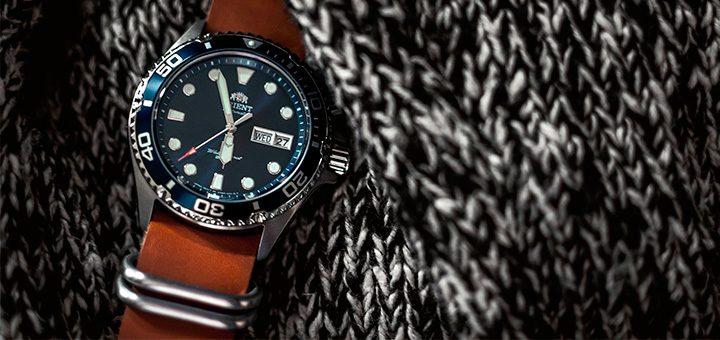 ceas de mana barbatesc - Watchshop.ro