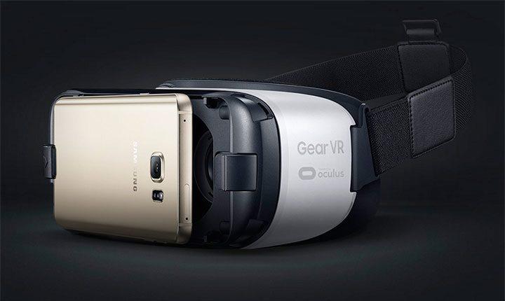 Samsung Gear VR ochelari virtuali