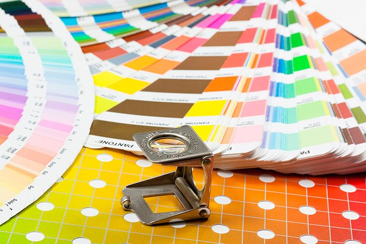 calitatea printului imprimanta color