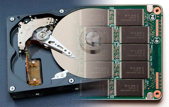 hdd vs ssd featured