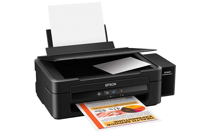 imprimanta multifunctionala de birou