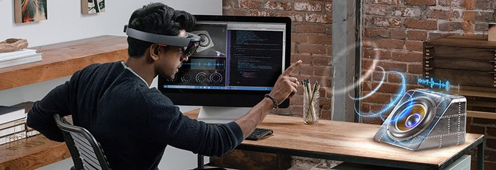 realitate augmentata AR