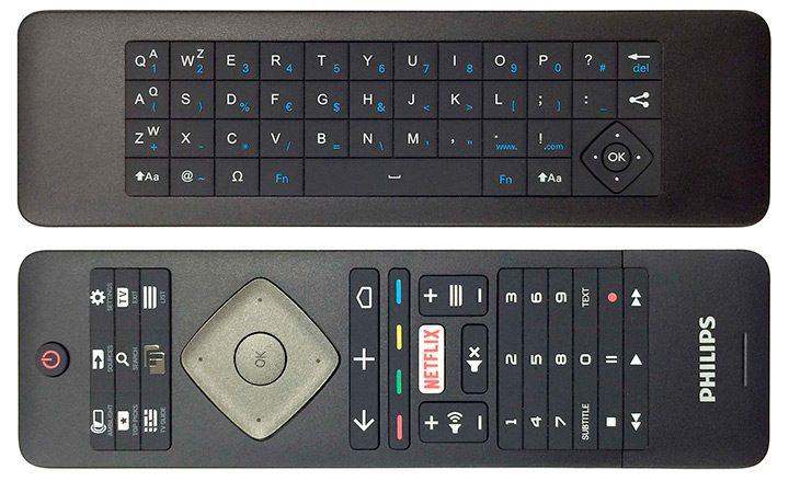telecomanda inteligenta smart tv