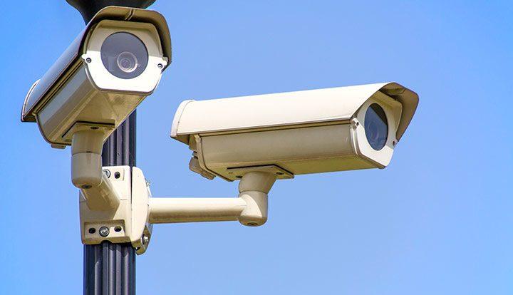 camere de supraveghere video trafic si infractiuni