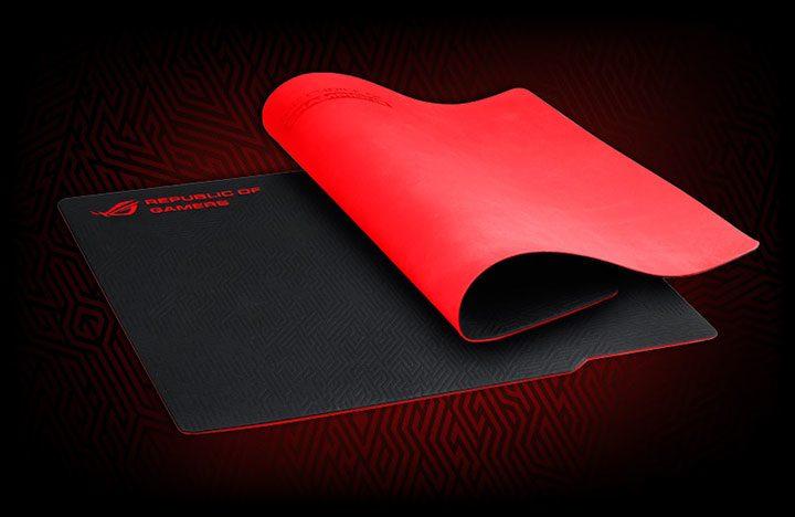 mousepad hibrid de silicon