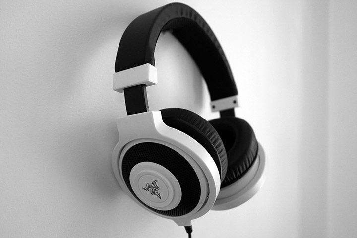 casti audio over-ear pentru gaming