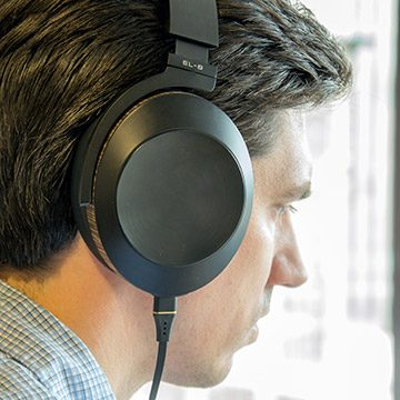 casti audio over-ear