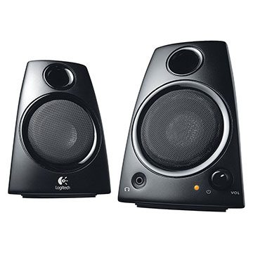 sistem audio de boxe 2.0