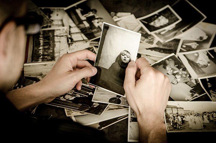 fotografii amintiri albume