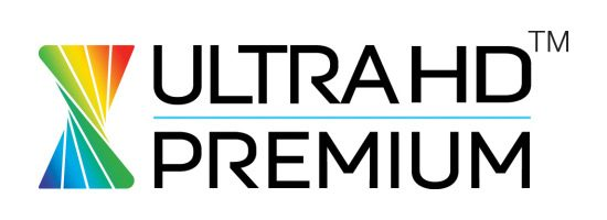 logo ultra hd premium