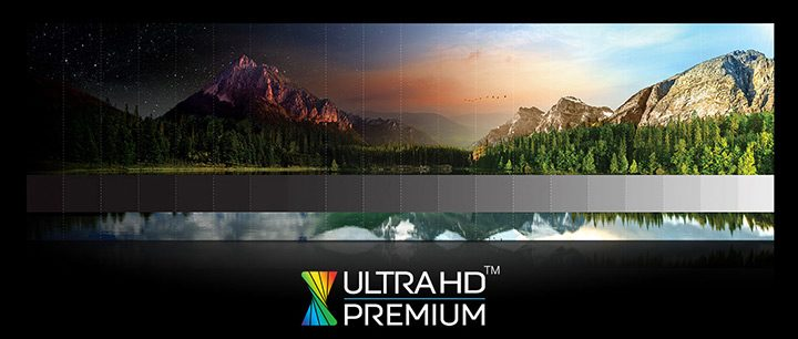standardul ultra hd premium