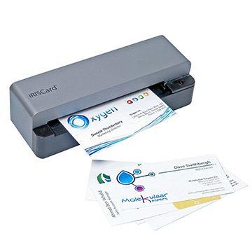 scanner portabil de documente