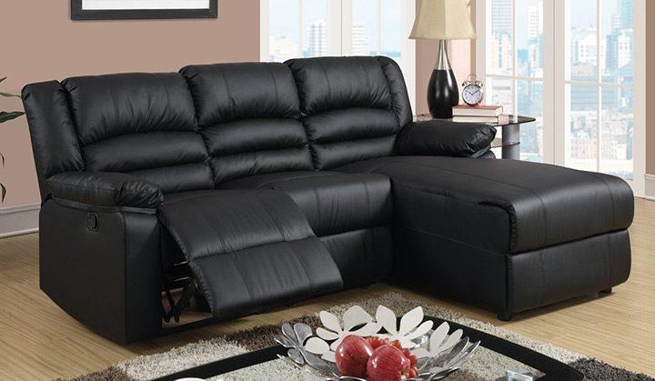 canapea tip recliner