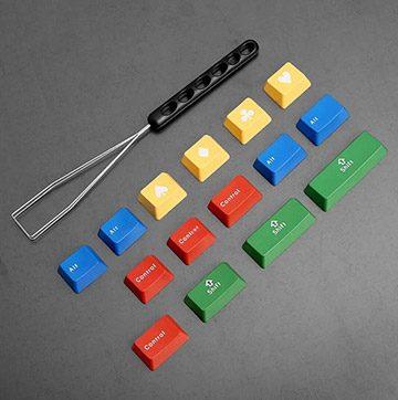 set keycaps taste