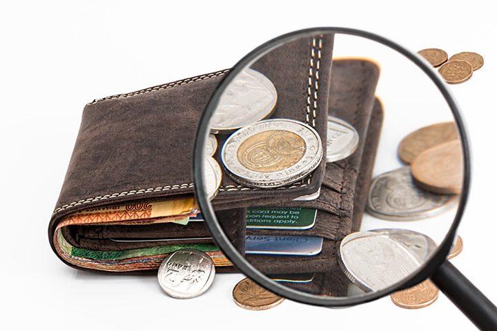 valuta monezi bani cash card
